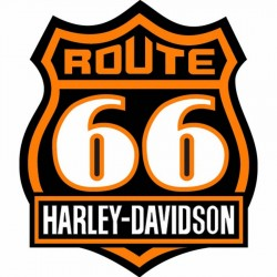 Route 66 HD