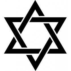 Judaism Star of David
